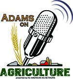 Adams on Agriculture logo